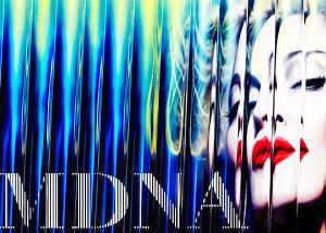 mdna-madonna