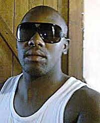 Monde Mbolombo, might have played a bigger role than previously thought in the murder.  Mbolombo told police he had put the taxi driver in touch with the gunmen and had no further involvement. But in the newly enhanced audio, he can be heard on CCTV footage giving instructions to Tongo and one of the gunmen on the night of Anni's murder.