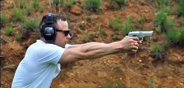 Oscar-Gun