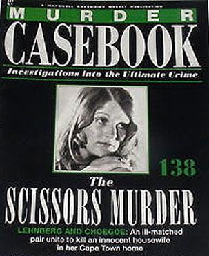 murdercasebook